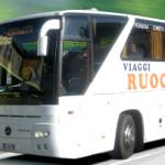 Noleggio Bus Ruocco