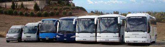 bus viaggi lisci sardegna