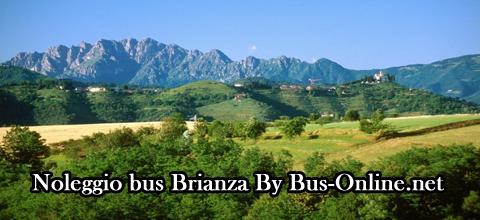 noleggio bus brianza