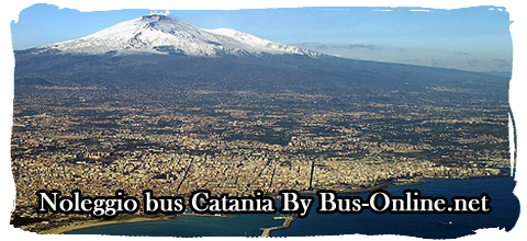 noleggio bus catania