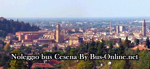 noleggio bus cesena
