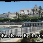 Noleggio Bus Lecce