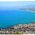 Noleggio Bus Trapani