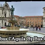 Noleggio Bus Aquila
