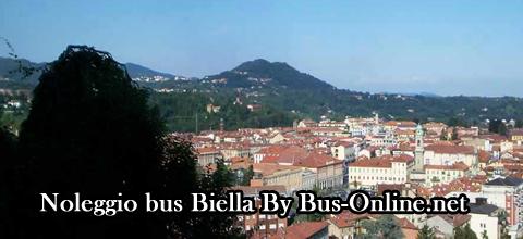 noleggio bus biella