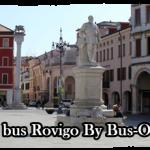 Noleggio Bus Rovigo