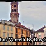 Noleggio Bus Vercelli